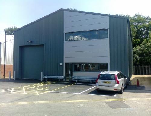 Unit 2 – 5 Bates Industrial Estate, Romford